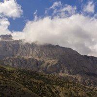 в горах Осетии :: Avak. A