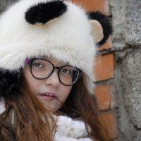 Доча :: Сергей Бажов