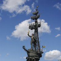 Младший брат Колумба :: Николай Кандауров