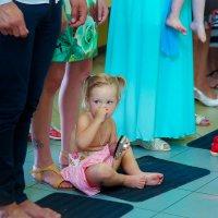 Мое крещение :: Наталья