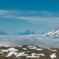 Над облаками :: Ivan Kozlov