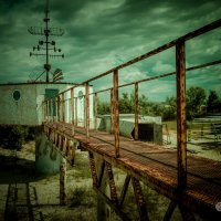 Однажды на затерянном острове... :: Михаил Васильев