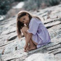 Прелестная малышка Ульяна :: Полина Артемова