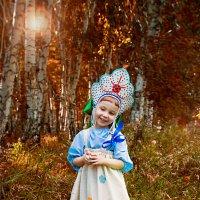 Аленький цветочек :: Мила Айдина