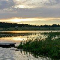 Озеро Айранне :: Леонид Иванчук