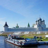 Макарьевский монастырь :: Татьяна Б.