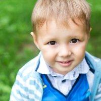 Дети :: Наталья Овсянникова