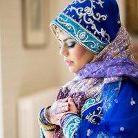 Muslim bride :: Anna Aleksandrova