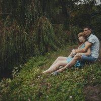 Юлия и Сергей :: Милана Лесова