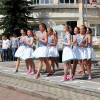 Девочки :: Дмитрий Арсеньев