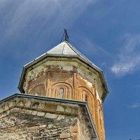 Ларгвиский храм :: Илья Скупой