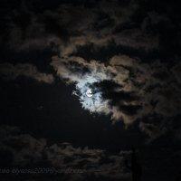 Горная луна :: Ольга Осипова