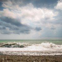 про море :: Андрей ЕВСЕЕВ