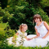 две красавицы невесты :: Юлия Стельмах