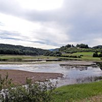 Norwegian River :: Roman Ilnytskyi