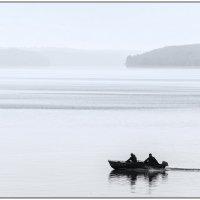 на рыбалку :: ник. петрович земцов