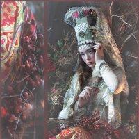 Невеста :: Вероника Саркисян