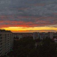 Закат... :: Александр Манько