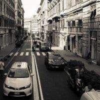 Генуя :: Елена Заичко