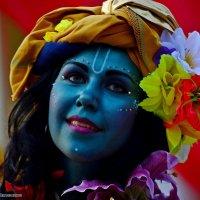 Фестиваль Индия :: Евгений