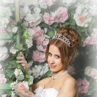 Невеста. :: Татьяна Мордасова