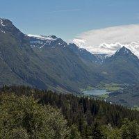 Mountain Lake :: Roman Ilnytskyi