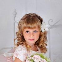 Маргаритка!!! :: Лина Трофимова