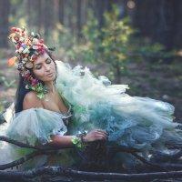 Душа леса :: Вероника Саркисян