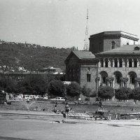 Армения (80-тые) :: imants_leopolds žīgurs