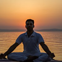 Медитация :: Gennadiy Karasev