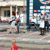 Выступление :: Дмитрий Арсеньев