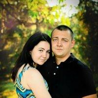 Любовь – отношение к другому лучше, чем к самому себе :: Анжелика Засядько