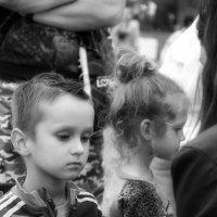 Дети :: Наталия Крыжановская
