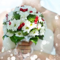 Свадебные цветы :: Олег Меркулов