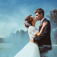 свадьба :: Дмитрий Смиренко