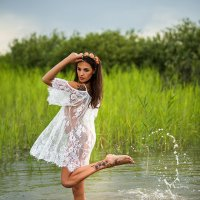 купала :: Дмитрий Смиренко