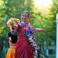 Фестиваль Индии с Самаре :: Albina