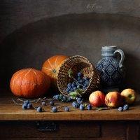 На кухонном столе :: Елена Татульян