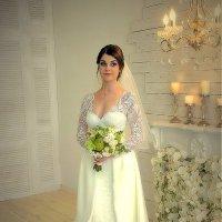 свадебное :: Roman Kravets