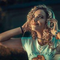 музыка . . . :: Наталья Родионова