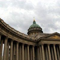Казанский собор :: Лиза Игошева
