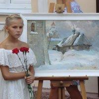 Великим Лукам - 850!!! Праздник 26 - 28 августа... :: Владимир Павлов
