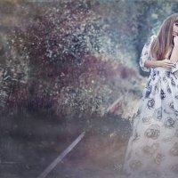 Александра :: Екатерина Щербакова