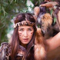 Амазонка :: Татьяна Фирсова