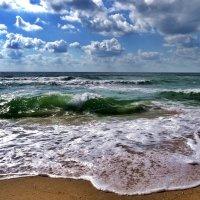 Море волнуется :: Swetlana V