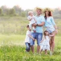 Семья :: Светлана Лисова