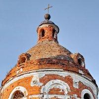 Забытые храмы Руси :: A. SMIRNOV