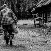 деревенское :: Anrijs Slišāns