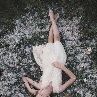 спящий ангел :: Kristi Caty