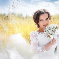 Невеста :: Екатерина Бондаренко